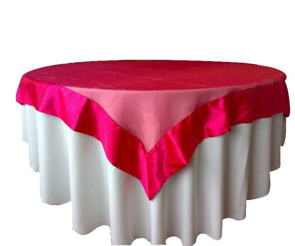 Round Table Cloth Manufacturer