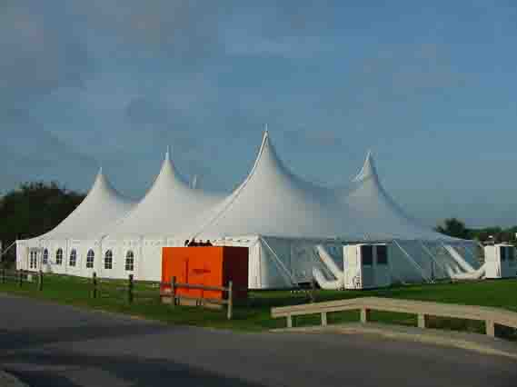 Alpine Marquee Tents
